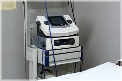 ES-530(立体動態波刺激療法)